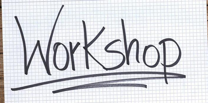 Der Nachsorgeworkshop für SHG-Leiter – eine großartige Idee!