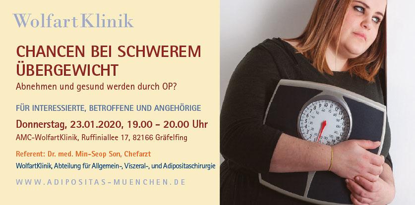 Veranstaltung AMC-WolfartKlinik