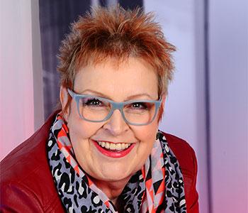 Brigitte Bakaus, Leiterin der Adipositas SHG in Bad Aibling