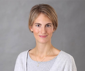 Bernadette Heißenhuber, Psychologische Psychotherapeutin