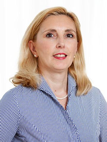 Dr. med. Diana Karnath, Innere Medizin