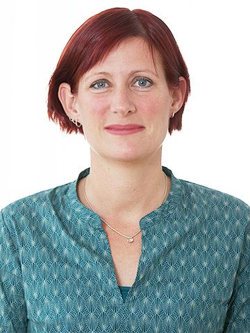 Dr. med. Lisa Kühne-Eversmann, Innere Medizin