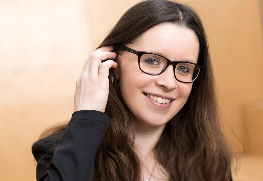Sabine Schmid
