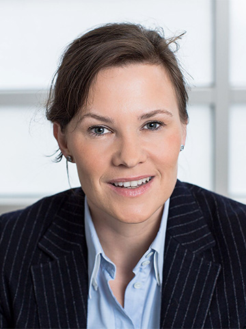 Dr. med. Ursula Schulze-Eilfing, Endokrinologie, Diabetologie