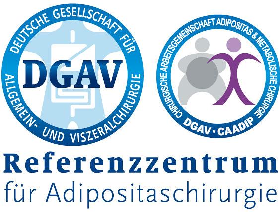 DGAV-Zertifizierungssiegel
