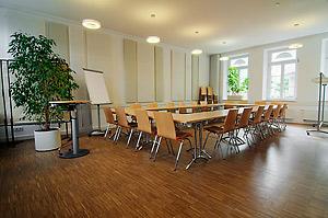 Meetingraum der Adipositas SHG München City