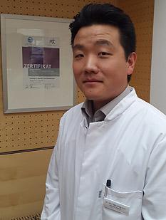 Dr.med. Min Seop Son