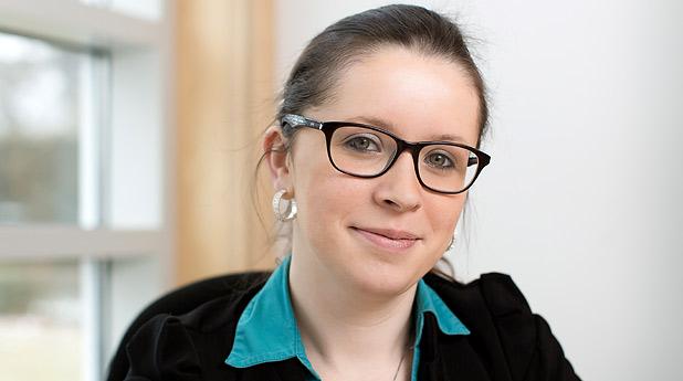Sabine Schmid, Diätassistentin