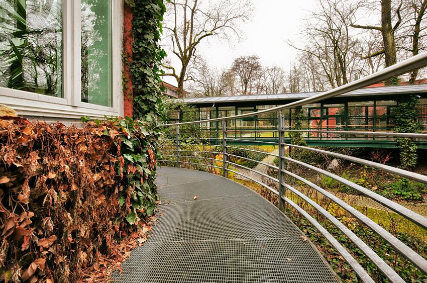 Park WolfartKlinik